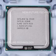 Intel Xeon E5205(EU80573KH0366M) SLANG SLBAU CPU 1066/1.86 GHz LGA 771 100% Work