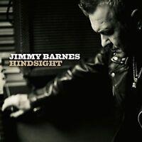 Jimmy Barnes - Hindsight NEW CD