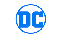 1 Box Lot Of 100 Comics Dc Only No Duplication Free Shipping