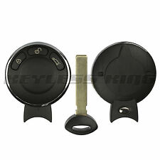 New Keyless Entry Remote Key Fob Shell Insert Case for BMW Mini KR55WK49333