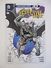 *Detective Comics (New 52, 2012) 0-52, Ann 1-3 Complete Set! (62 books)
