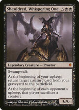 Sheoldred, Whispering One New Phyrexia Mythic Rare EN NM MTG