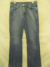A4518 Lucky Brand 27R High Grade Jeans 32X32