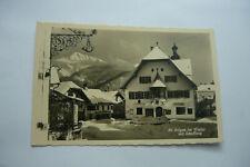 St. Gilgen im Winter - Gasthaus