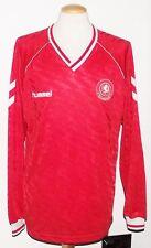 VINTAGE FC TWENTE 1989 HUMMEL SHIRT LONG SLEEVE XL HOLLAND