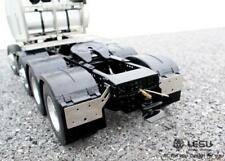 LESU Benz 3363 8*8 Metal Heavy-Duty Chassis 1/4 RC Tractor Truck Model Servo