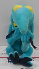 "1997 Walt Disney World Disneyland Exclusive Hercules Panic 18"" Plush Toy"
