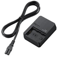 BC-QZ1 Camera Charger for Sony NP-FZ100 Battery A7 III A7M3 A7R III A7RM3 A9