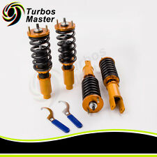 Coilover For Honda Civic EK 96-00 Coil Suspension Spring Struts Shock Absorber