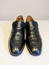 Church's Men's 'Sirius' Black Loafers Slip-On Shoes Size 8