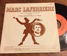Jazz 45t- 1978-SP - Marc Laferriere Et Son Dixieland Jazz-band