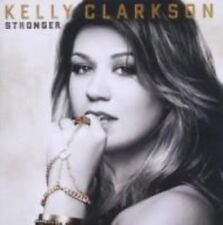 Stronger [Deluxe Edition] by Kelly Clarkson (CD, Oct-2011, RCA)