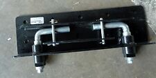 DEMCO 6033 5TH WHEEL SIDE RAIL ASSEMBLY PLATE *NEW*