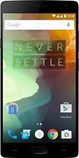 OnePlus 2 Sandstone Black | 64GB | Octa Core | 13 MP | Manufacture Warranty