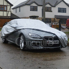 BMW 6 Series Convertible, Coupe & M6 Breathable Car Cover, from 2003 to 2010