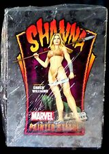 Shanna She Devil Statue New Bowen Designs Marvel Comics 2012 The She-Devil