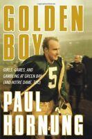 Golden Boy by Paul Hornung
