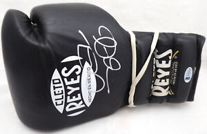 Andre Ward Autographed Signed Reyes Boxing Glove Beckett BAS #V61324