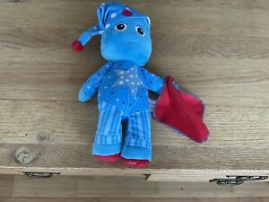 Iggle Piggle In the Night Garden Snuggly Singing Soft Toy
