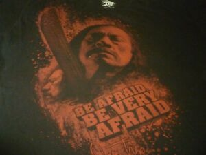 Danny Trejo Shirt ( Used Size XL ) Very Good Condition!!!