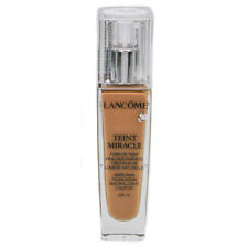 Lancome Foundation 06 Beige Cannelle Teint Miracle Bare Skin - Damaged Box