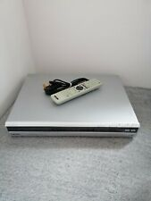 More details for sony rdr-hxd860 dvd recorder / player 160gb hdd fully tested & working w/remote