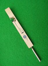 Harpsichord Jacks-Original William de-Blaise Wooden Jacks - Used