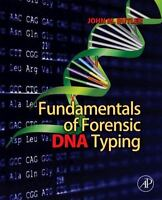 Fundamentals of Forensic Dna Typing by John M. Butler (English) Paperback Book