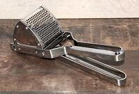 Kartoffelpresse Edelstahl Presse Reibe Kartoffel Küchenpresse Küchenreibe
