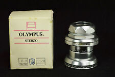 "NOS Campagnolo Olympus New In Box sterzo 5/4 1 1/4"" MTB rare vintage headset"