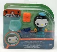 Fisher-Price Octonauts Peso Figure and Tree Lobster Bath Toy Playset