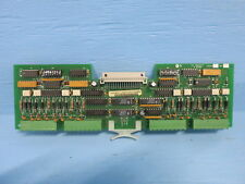Casi Rusco 110100501 Rev F GE Security Micro/5 8RP Reader Processor UTC PCB PLC