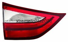 TOYOTA SIENNA 2015-2016 LEFT DRIVER TAILLIGHT LIFTGATE TAIL LIGHT REAR LAMP