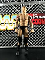 WADE BARRETT WWE Mattel Wrestling Action Figure WWF *READ*