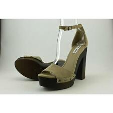 Calzado de mujer Steve Madden Color principal Beige Talla 39.5