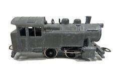 HO ENGINE/Steam Locomotive 3975 Mantua