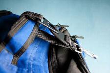 Skyway Luggage Strap Add A Bag or Accessory Strap - Black