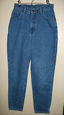 Ladies Wyoming Jean Co. Jeans sz 9-10 M Approx 28W 30L Ships FREE to USA!