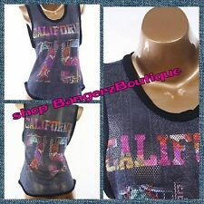 CALIFORNIA 79 SUBLIMATION TOP