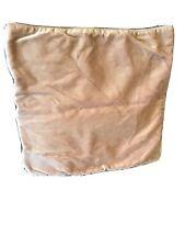 Regency  Pink  Style Dusty Velvet  Cushion Covers X 4
