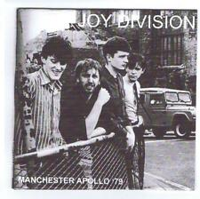 JOY DIVISION live at manchester apollo 1979 ...cult classic..ian curtis