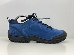 Cotton Traders Woodland Women's Blue Walking Shoe UK Size 5