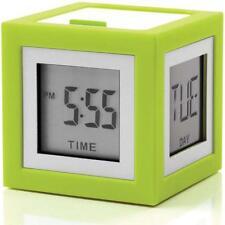 Sveglie e radiosveglie verde digitale 24 ore