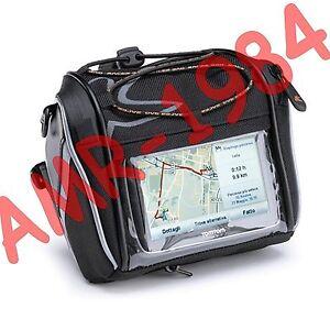 PORTANAVIGATORE GPS PER TUTTE LE  MOTO KAPPA  RA305R  EX TK741 = GIVI S850