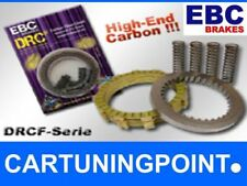 EBC EMBRAYAGE Charbon SUZUKI DR 350 SL / SM / SN / SP / SER / ses / KIT / SEV /