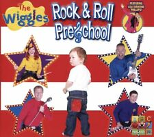 The Wiggles - Rock & Roll Preschool
