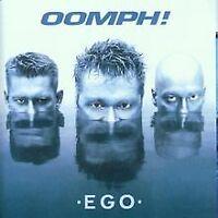 Ego von Oomph! | CD | Zustand gut
