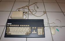 Amiga 1200 noir avec CF Card, Gotek Lecteur DVD ROM Lecteur ps2 Souris