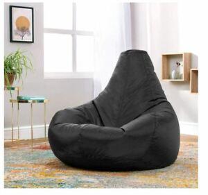 Bean Bag Bazaar Recliner Large Gaming Chair Lounger Indoor Sofa Lazy Kids Adult