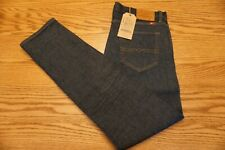 2bef9011e927f3 Lucky Brand Regular Dark 34 32 Jeans for Men for sale | eBay